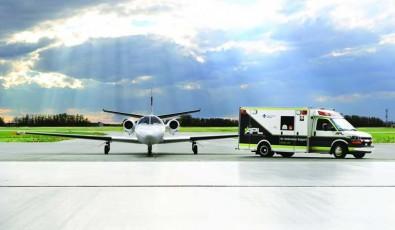 APL YEG Ground Ambulance