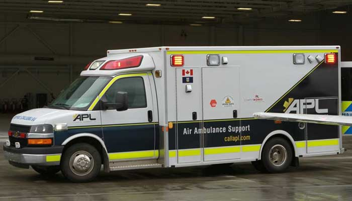 ground-ambulance-vehicle